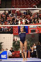 2009 Women's NCAA Gymnastics Championships