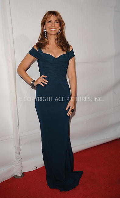 WWW.ACEPIXS.COM . . . . . ....June 15 2010, New York City....TV personality Jill Zarin arriving at Samsung's 9th Annual Four Seasons of Hope Gala at Cipriani Wall Street on June 15, 2010 in New York City.....Please byline: KRISTIN CALLAHAN - ACEPIXS.COM.. . . . . . ..Ace Pictures, Inc:  ..(212) 243-8787 or (646) 679 0430..e-mail: picturedesk@acepixs.com..web: http://www.acepixs.com