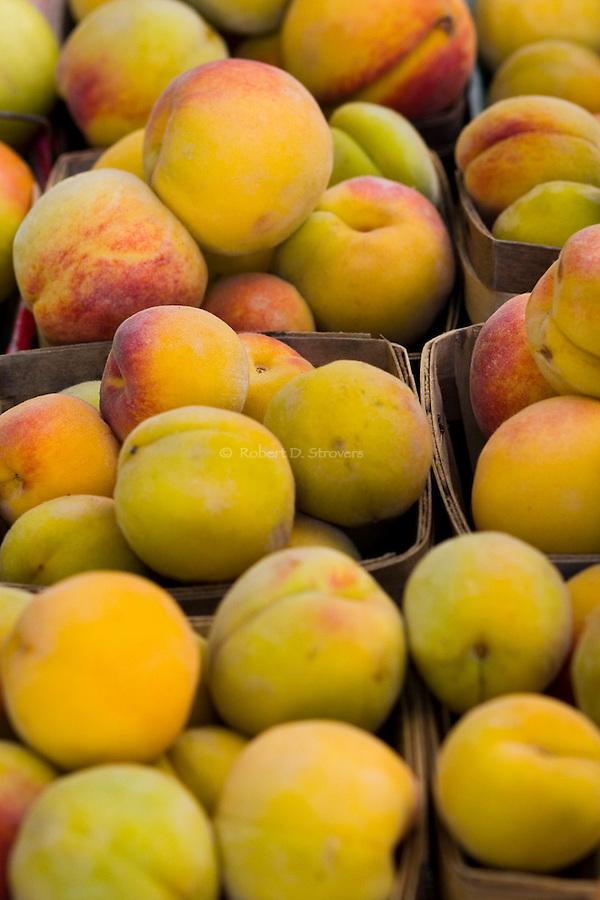 Fresh Food - Peaches