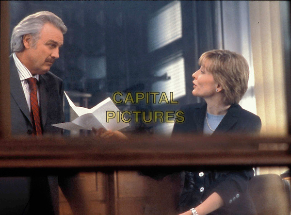 EMMET BERGIN & CATE BLANCHETT .in Veronica Guerin.Filmstill - Editorial Use Only.CAP/AWFF.supplied by Capital Pictures.