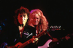 Neal Schon, Ricky Phillips, Bad English