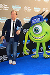 LOS ANGELES - JUN 17: Billy Crystal, Mike Wazowski at The World Premiere for 'Monsters University' at the El Capitan Theater on June 17, 2013 in Los Angeles, California