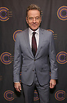 Bryan Cranston attends The 69th Annual Outer Critics Circle Awards Dinner at Sardi's on May 23, 2019 in New York City.