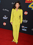 "Ally Maki 017 arrives at the premiere of Disney and Pixar's ""Toy Story 4"" on June 11, 2019 in Los Angeles, California."