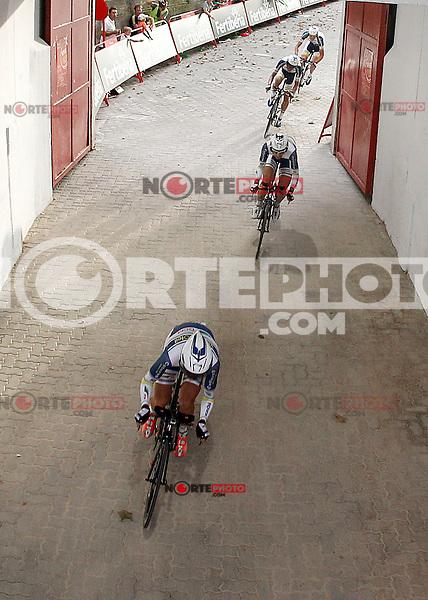 Team Vancansolei-DMC during Special Crono Stage.August 17,2012. (ALTERPHOTOS/Alfaqui/Acero) /NortePhoto.com<br /> <br /> **SOLO*VENTA*EN*MEXICO**<br /> **CREDITO*OBLIGATORIO** <br /> *No*Venta*A*Terceros*<br /> *No*Sale*So*third*<br /> *** No Se Permite Hacer Archivo**<br /> *No*Sale*So*third*