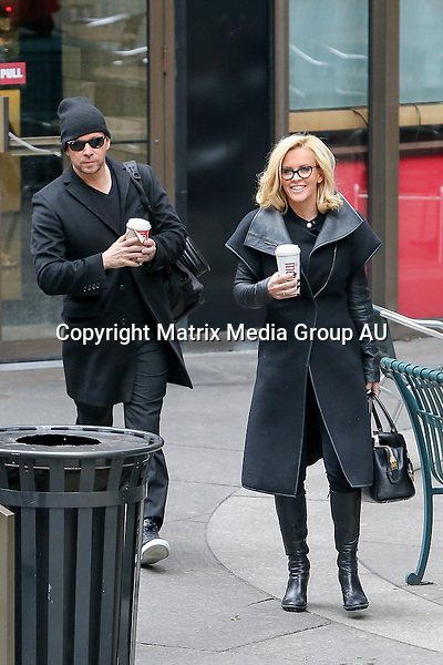 8 DECEMBER 2014 NEW YORK CITY<br />