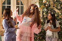 FRANCIA RAISA, TYRA BANKS, ALISON FERNANDEZ<br /> Life-Size 2 (2018)<br /> *Filmstill - Editorial Use Only*<br /> CAP/RFS<br /> Image supplied by Capital Pictures