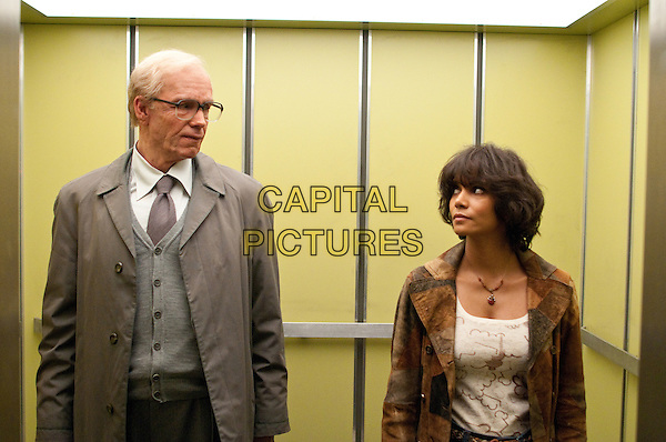 JAMES D'ARCY & HALLE BERRY .in Cloud Atlas (2012) .*Filmstill - Editorial Use Only*.CAP/FB.Supplied by Capital Pictures.