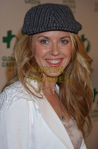 LIZ PHAIR.Global Green USA's Annual Oscar Party,.Los Angeles, California, USA, 3 March 2006..portrait headshot cap hat.Ref: ADM/GB.www.capitalpictures.com.sales@capitalpictures.com.©Gary Boas/AdMedia/Capital Pictures.