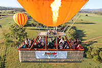 20161102 November 02 Hot Air Balloon Gold Coast