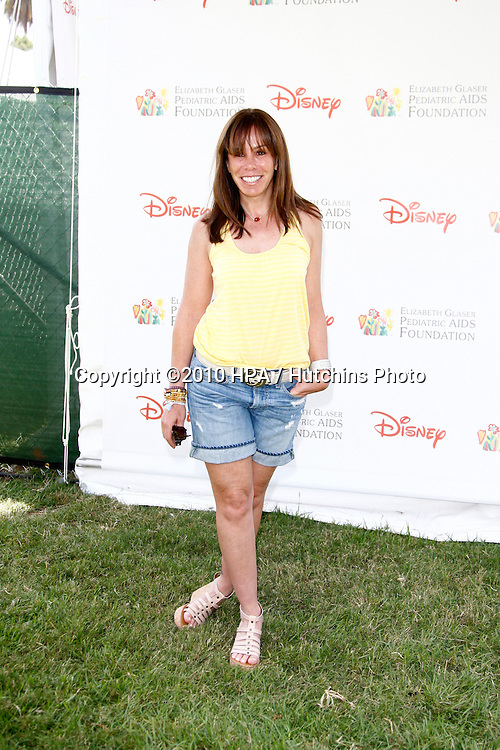 Melissa Rivers.arrives at the 2010 A Time For Heroes  Benfiting the Elizabeth Glaser Pediatric Aids Foundation.Wadsworth Theater Grounds.Westwood, CA.June 13, 2010.©2010 HPA / Hutchins Photo..
