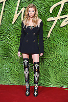Stella Maxwell at the British Fashion Awards 2017 at the Royal Albert Hall, London, UK. <br /> 04 December  2017<br /> Picture: Steve Vas/Featureflash/SilverHub 0208 004 5359 sales@silverhubmedia.com