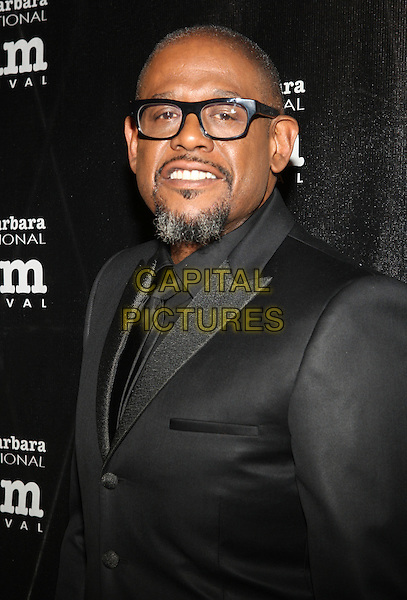 05 January 2014 - Santa Barbara, California - Forest Whitaker at Santa Barbara International Film Festival's 8th Annual Kirk Douglas Award For Excellence In Film honoring Forest Whitaker held at The Bacara Resort and Spa.<br /> CAP/ADM/KB<br /> &copy;Kevan Brooks/AdMedia/Capital Pictures