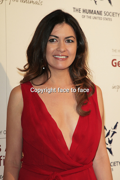 Leilani Munter at the 2013 Genesis Awards Benefit Gala at The Beverly Hilton Hotel on March 23, 2013 in Beverly Hills, California...Credit: Martin Smith/face to face
