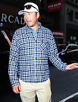 Bode Miller at NBC's Today Show
