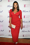 Model Marquita Pring Attends The 6th Annual Blossom Ball Hosted By Padma Lakshmi and Tamer Seckin, MD at 583 Park, NY