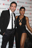 Bill Dorfman, Toni Braxton<br /> at the American Friends of Magen David Adomís Red Star Ball, Beverly Hilton Hotel, Beverly Hills, CA 10-23-14<br /> David Edwards/DailyCeleb.com 818-915-4440