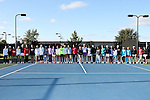 USTA National Open Championships (Day 1)-Arlington,Texas