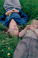 BECOMING ASTRID (orig. title UNGA ASTRID - 2018)<br /> MARIUS DAMSLEV<br /> *Filmstill - Editorial Use Only*<br /> CAP/FB<br /> Image supplied by Capital Pictures