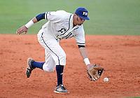 FIU Baseball v. ULM (4/13/13)