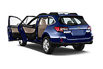 Car images of a 2015 Subaru Outback 2.5i CVT 4 Door Wagon Doors