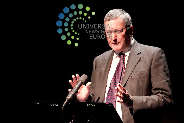 Community Safety Minister Fergus Ewing . Picture Credit / Johnny Mclauchlan/Universal News and Sport Scotland/21/01/10....