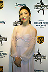 Meryl Davis - Figure Skating in Harlem presents Champions in Life Benefit Gala on April 29, 2019 at Chelsea Pier, New York City, New York - (Photo by Sue Coflin/Max Photos)