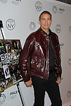 Jim Caviezel - The Paley Center for Media presents Paleyfest Made in NY - Person of Interest - starring Jim Caviezel - on October 3, 2013 at the Paley Center, New York City, New York. (Photo by Sue Coflin/Max Photos)