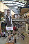 Israel, Sharon region, Seven Stars Mall in Herzliya