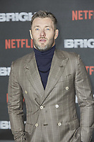 www.acepixs.com<br /> <br /> December 15 2017, London<br /> <br /> Joel Edgerton arriving at the European premiere of  'Bright' on December 15, 2017 at the BFI Southbank, in London.<br /> <br /> By Line: Famous/ACE Pictures<br /> <br /> <br /> ACE Pictures Inc<br /> Tel: 6467670430<br /> Email: info@acepixs.com<br /> www.acepixs.com