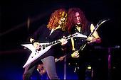 Jun 03, 1993: MEGADETH - Rock City Nottingham UK
