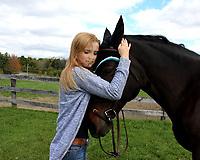 Megan Byer, Embellished Emminence