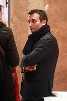 Florian Philippot - CONFERENCE DE PRESSE DU FRONT NATIONAL 'QUEL ROLE POUR L'ETAT DANS L'ECONOMIE ?'