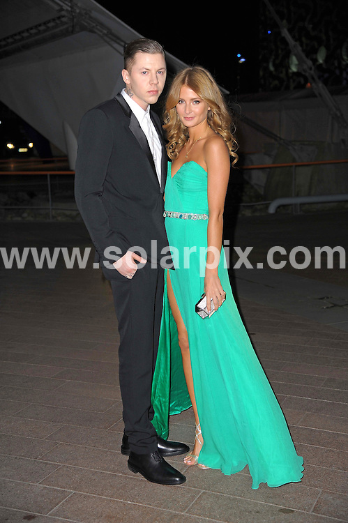 **ALL ROUND PICTURES FROM SOLARPIX.COM**                                             **WORLDWIDE SYNDICATION RIGHTS**                                                                                  Stars arrive at London's O2 Arena for the 2012 Brit Awards..This pic:   Professor Green                              .JOB REF:    14495   MSR     DATE:   22.02.12                                                         **MUST CREDIT SOLARPIX.COM OR DOUBLE FEE WILL BE CHARGED**                                                                      **MUST AGREE FEE BEFORE ONLINE USAGE**                               **CALL US ON: +34 952 811 768 or LOW RATE FROM UK 0844 617 7637**