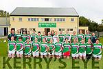 Mná Na nGaeil - Carmel O'Connor Memorial Shield Mná Na nGaeil v Gardaí charity Match at Na Gaeil  GAA Club on Saturday
