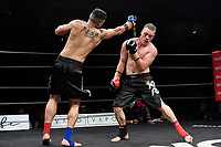 King in the Ring 8 Man Series at Fly Palmy Arena, Palmerston North, New Zealand on Friday 6 September 2019. <br /> Photo by Masanori Udagawa. <br /> www.photowellington.photoshelter.com