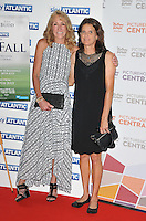 "Mary Decker & Zola Budd at the ""The Fall"" documentary film premiere, Picturehouse Central, Corner of Shaftesbury Avenue & Great Windmill Street, London, England, UK, on Wednesday 27 July 2016. Credit Can/Capital/ MediaPunch  **USA & South America Only"