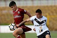 Futbol 2018 1B Santiago Morning vs Deportes La Serena