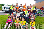 Members of the Chain Gang at the Pedal in the Park in the Tralee Bay Wetlands on Friday.<br />  Front of shot L-r, Rachel Prenderville, Ellie O&rsquo;Connor, Joesph and Anna Maria Harty.<br /> Seated l-r, Donal Courney, Asmaa Alsattouf, Catriona Keane, Garda Irene Riordan and Julie Dean.<br /> Back l-r, Garda Cathy Murphy, Siobhan O&rsquo;Mahoney, Lou Begley, Donal Brown, David Elton, Fiona Cooke, Siobhan Kearney and Mary Gardiner.