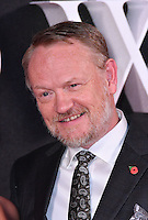 Jared Harris<br /> Premiere of The Crown, a new Netflix TV series about the reign of Queen Elizabeth II, at Odeon Leicester Square, London, England November 01, 2016.<br /> CAP/JOR<br /> &copy;JOR/Capital Pictures /MediaPunch ***NORTH AND SOUTH AMERICAS ONLY***