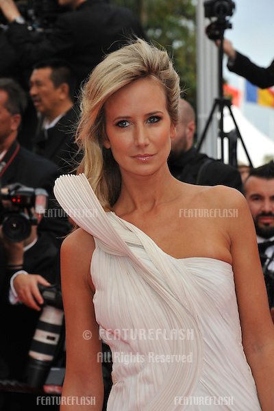Lady Victoria Hervey at the gala premiere of &quot;The Search&quot; at the 67th Festival de Cannes.<br /> May 21, 2014  Cannes, France<br /> Picture: Paul Smith / Featureflash
