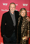 CENTURY CITY, CA. - June 12: Wes Craven and wife Iya Labunka arrive at Women In Film's 2009 Crystal + Lucy Awards held at the Hyatt Regency Century Plaza on June 12, 2009 in Century City, California.
