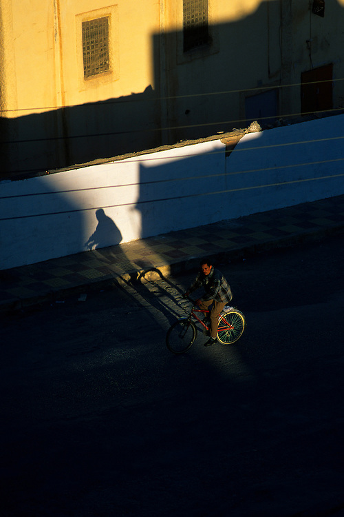 Midelt, Morocco, 2001