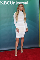 UNIVERSAL CITY, CA - MAY 2: Jennifer Lopez at the 2018 NBCUniversal Summer Press Day in Universal City, California on May 2, 2018. Credit: Faye Sadou/MediaPunch