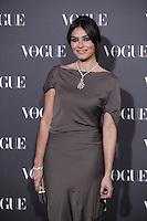Marta Fernandez attends 2014 Vogue Jewelry Awards in Madrid, Spain. November 18, 2014. (ALTERPHOTOS/Victor Blanco) /NortePhoto<br /> NortePhoto.com