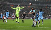 170106 West Ham United v Manchester City