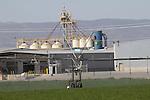 Columbia Basin, Wahluke Slope, Irrigation, Agriculture, Columbia Basin, eastern Washington, Washington State, Pacific Northwest, USA, North America,