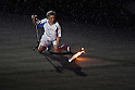 Marcia Malsar,<br /> SEPTEMBER 7, 2016 : Opening Ceremony at Maracana <br /> during the Rio 2016 Paralympic Games in Rio de Janeiro, Brazil. <br /> (Photo by Shingo Ito/AFLO)