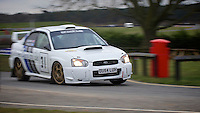 Snetterton Rally 2017