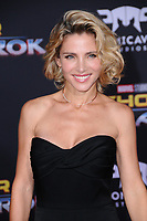 10 October  2017 - Hollywood, California - Elsa Pataky. World Premiere of &quot;Thor: Ragnarok&quot; held at The El Capitan Theater in Hollywood. <br /> CAP/ADM/BT<br /> &copy;BT/ADM/Capital Pictures